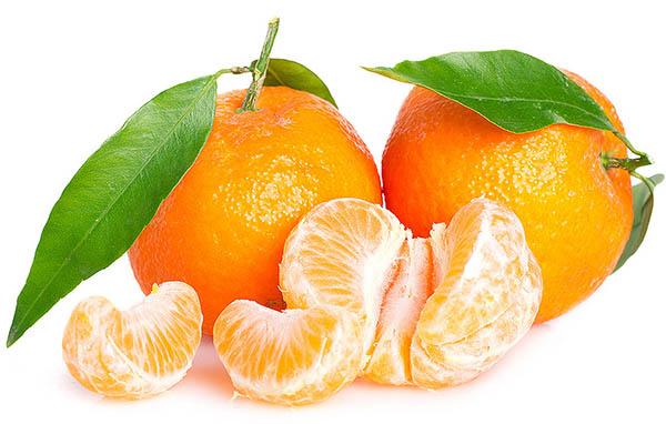 mandarin-export