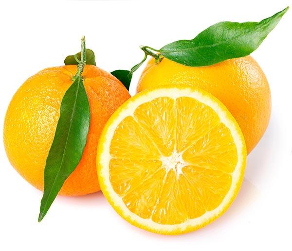 Orange Export 1