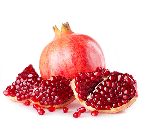 pomegranat-export