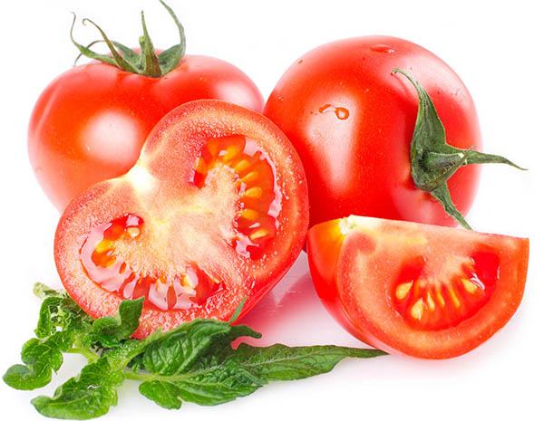 Tomato Export
